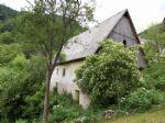 Immobiliare - Hiša, Hiša potrebna prenove, , Stržišče, 63.650,00 €