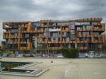 Immobiliare - Stanovanje, Dvosobno stanovanje, , Nova Gorica, 550,00 €