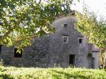 Nepremičnine - Hiša, Ruševina, , Kostanjevica nad Kanalom, 15.000,00 €