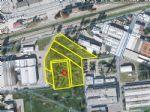 Nepremičnine - Zemljišče, Za poslovno gradnjo, prodaja, Šempeter pri Gorici, 80,00 €/m2