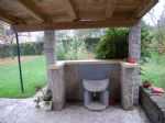 Real estate - House, for sale, Ozeljan, 210.000,00 €