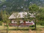 Real estate - Vikend, Vikend hiša, , Soča, 147.000,00 €