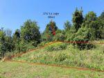 Nepremičnine - Zemljišče, prodaja, Logje, 16.000,00 €