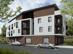 Immobiliare - Nuove costruzioni, Appartamento, vendita, Vipava, 0,00 €