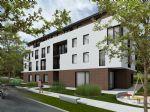 Nepremičnine - Novogradnja, Stanovanje, prodaja, Vipava, 0,00 €