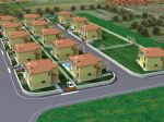 Real estate - New building, House, for sale, Vodnjan (Dignano) , 0,00 €