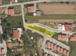 Real estate - Land, for sale, Renče, 22.000,00 €