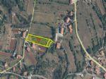Immobiliare - Zemljišče, Za gradnjo stanovanjske hiše, vendita, Kostanjevica na Krasu, 80.000,00 €